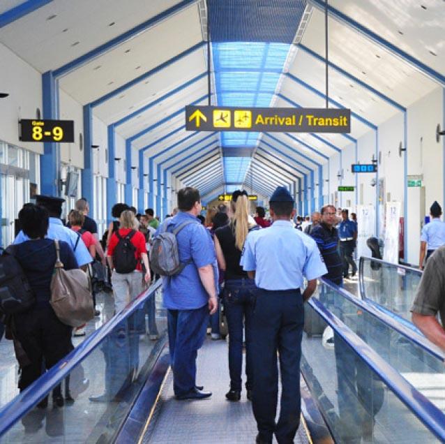 Aeroporto Malé