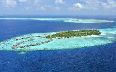 Nel 2020 ci saranno stati 500 mila visitatori alle Maldive
