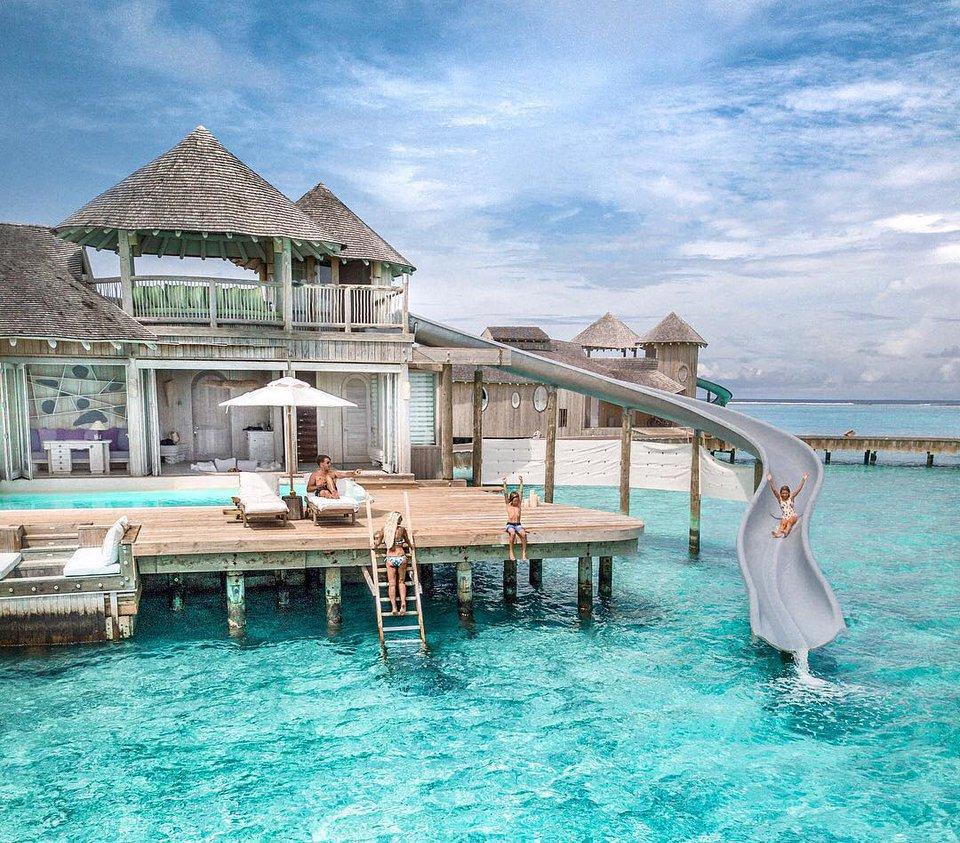 Resort Atollo Noonu