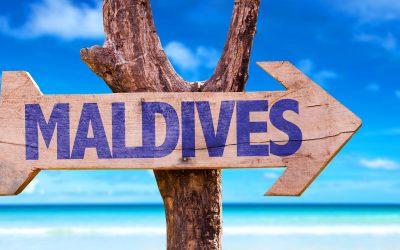 Le Maldive consentono la riapertura dell'84 per cento dei resort