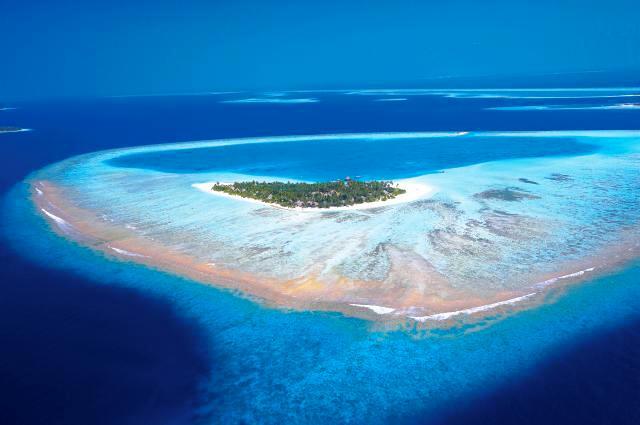 Atollo di Nilandhé
