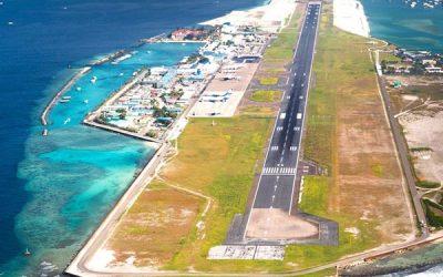 Sono 30 le compagnie aeree internazionali che attualmente operano voli per Maldive