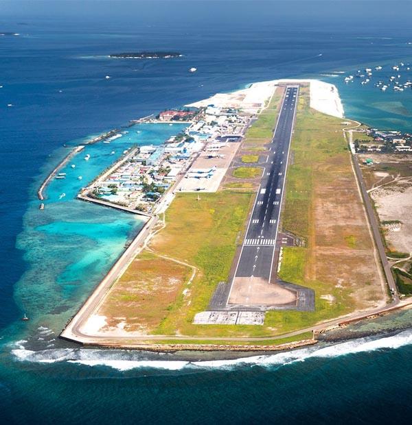 Aeroporto di Malé