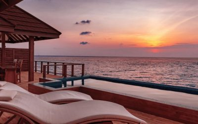 Maldive a Febbraio
