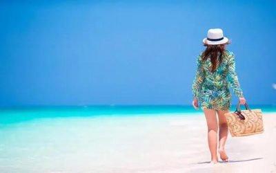Maldive a Marzo
