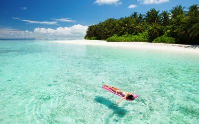 Maldive a Gennaio