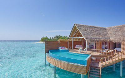 Maldive, il sogno intatto. L'attesa del mercato