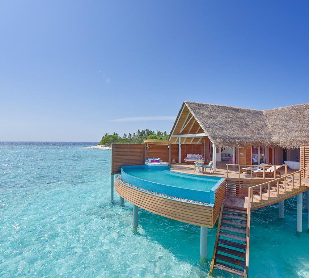 Resort Malé Nord
