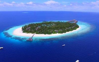 Atollo di Gaafu Dhaalu