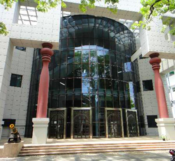 national museum malé maldive