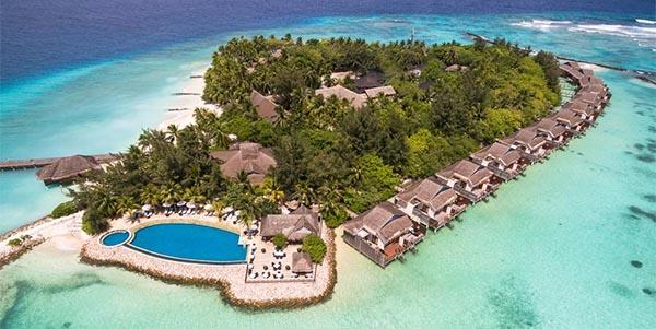 piccolo atollo maldive