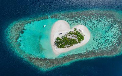 Le Maldive sono la migliore destinazione del mondo