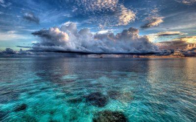 Maldive a Giugno