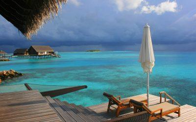 Maldive a Luglio
