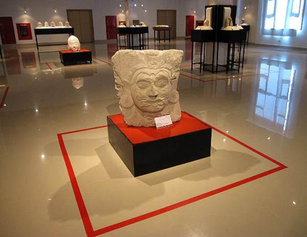 Museo Nazionale Maldive