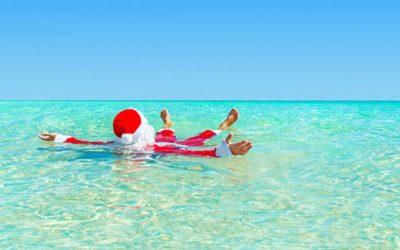 Maldive a Dicembre