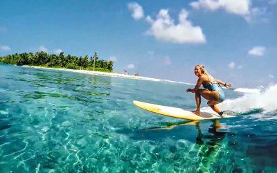 Maldive a Agosto