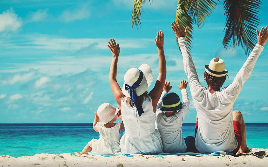 Viaggi Organizzati Maldive