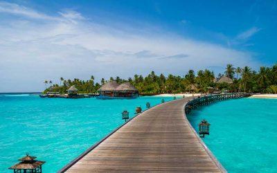 Maldive a Maggio