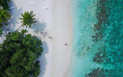 La Romania diventa la quinta fonte di provenienza di turisti alle Maldive