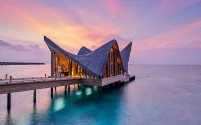 I 10 fra migliori posti per soggiornare alle Maldive per tutte le tasche