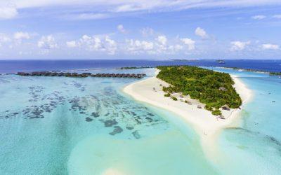 Maldive – Gli arrivi turistici registrati finora questo mese superano i 40.000
