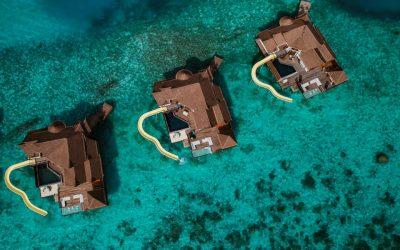 Due nuovi Island Resort hanno appena aperto alle Maldive
