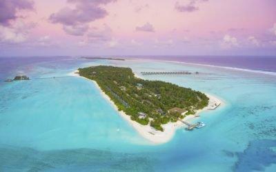 I Turisti stanno tornando alle Maldive