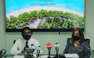 Visit Maldives espone i risultati del 2020 e presenta le previsioni per il 2021