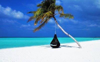 Le Maldive hanno accolto oltre 50.000 visitatori nei primi 17 giorni del 2021