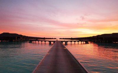 I problemi con il Paradiso: Vivere in un resort a 5 stelle alle Maldive