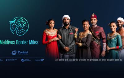 Lancio ufficiale del programma Maldive Border Miles
