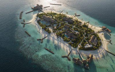 La nuova isola privata delle Maldive di Waldorf Astoria costa 80.000 dollari a notte