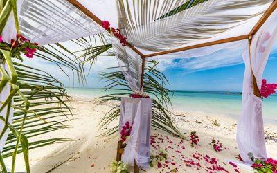 Matrimoni alle Maldive, unioni simboliche in un ambiente paradisiaco