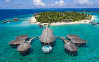 Il St Regis Maldives Vommuli Resort vince il premio Forbes
