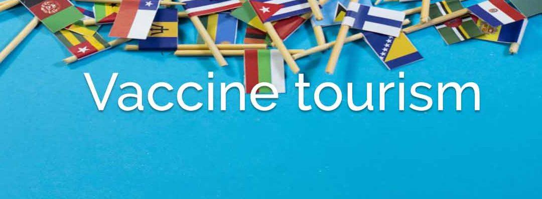 Tourism Vaccine Maldives