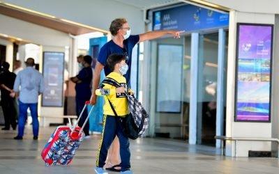 Superati i 200.000 mila arrivi alle Maldive