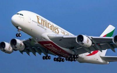 Emirates lancia un prezzo speciale per i voli delle Maldive