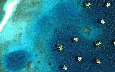 La prima città galleggiante del mondo per salvare le Maldive dall'aumento del livello del mare