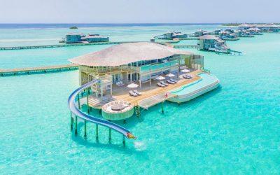 Una vacanza covid free: ecco come la gestisce il Soneva Jani resort alle Maldive