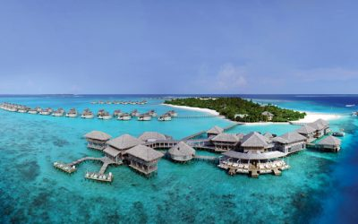 8 Resort di Lusso che valgono un soggiorno alle Maldive